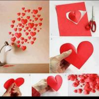 Kalp Duvar Kağıdı